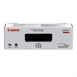 Canon 725 Black Toner Cartridge